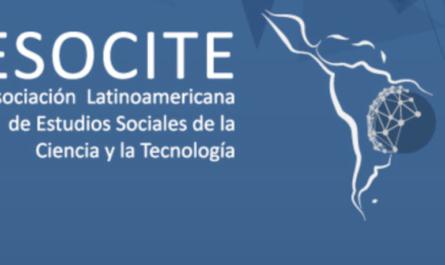 ESOCITE Cesis Estudios Sociales de la Ciencia y la Tecnología