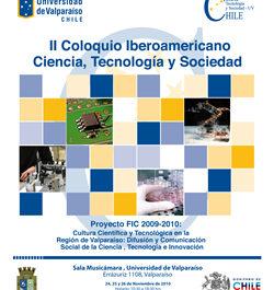 Coloquio Iberoamericano Ciencia tecnología y Sociedad