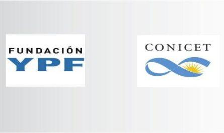 Fundación YPF conicet CESIS