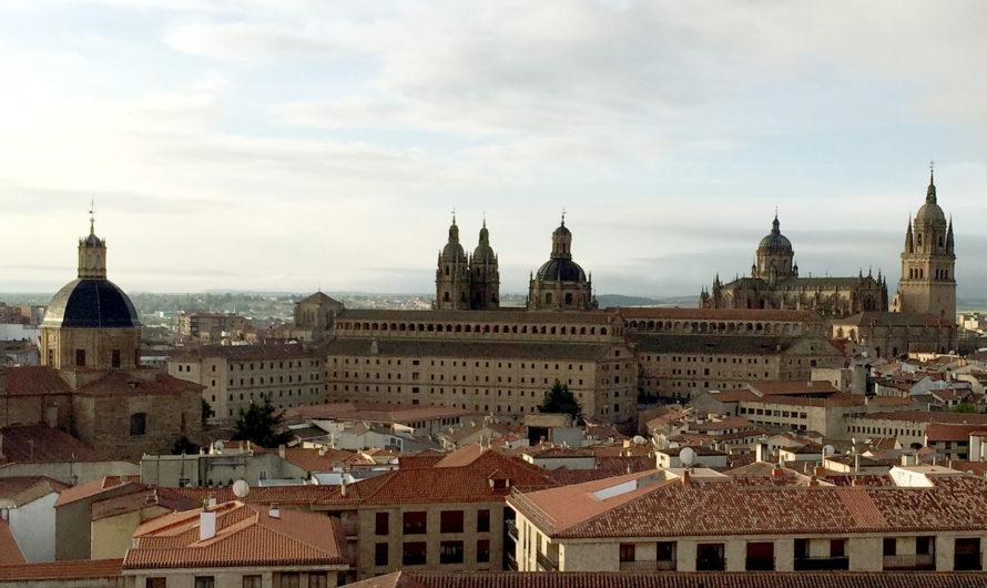 Seminario Universidad de Salamanca