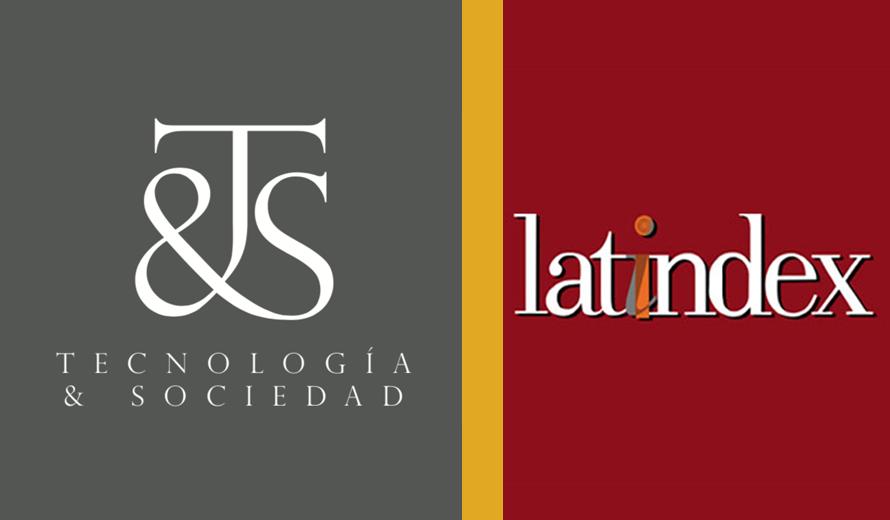 Tecnología & Sociedad en Latindex