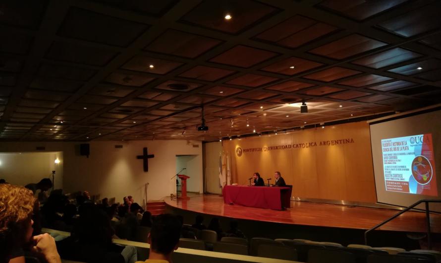 II Coloquio de Filosofía de la Ciencia del Río de la Plata