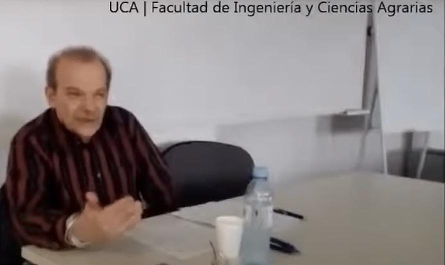 Tecnoideología y subjetividad, Gustavo Dessal