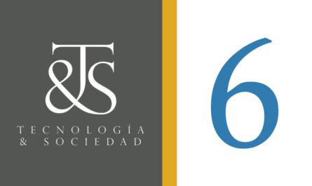Revista Tecnología y Sociedad CESIS