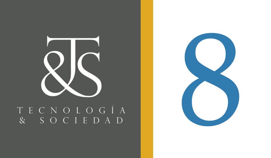 Tecnología y Sociedad 8