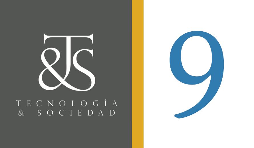 Tecnología y Sociedad 9